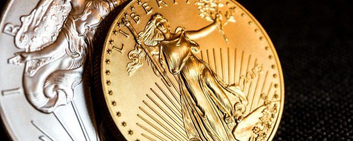 value of precious metals today
