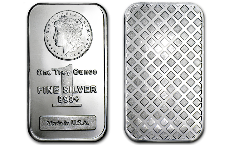 How To Find 1oz Silver Bars For At