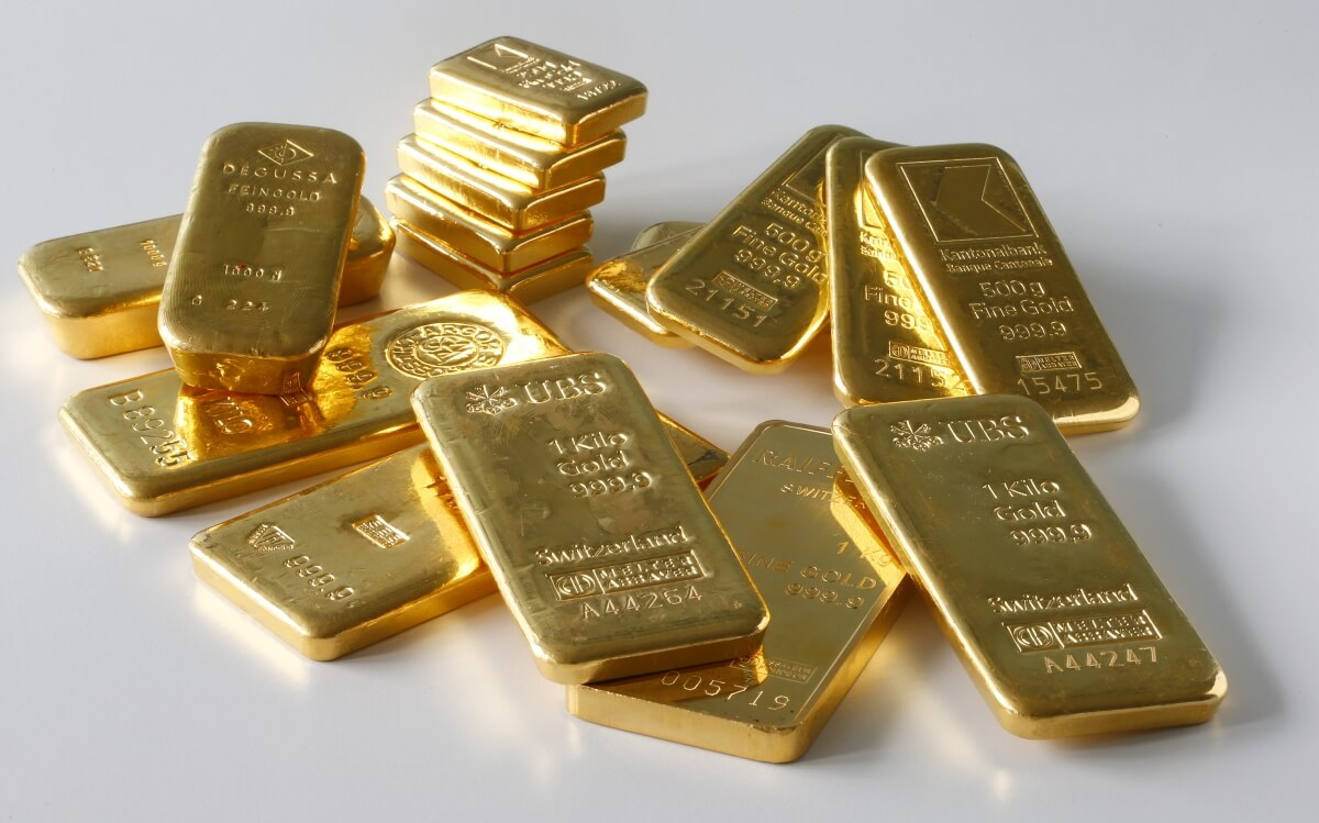 What is the Price of a Gold Biscuit in Todays Market? - Sigo Co.