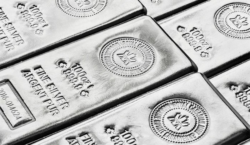 How To Find 100oz Silver Bars For At The Best Price
